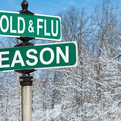 8 Ways To Ward Off The Flu This Winter